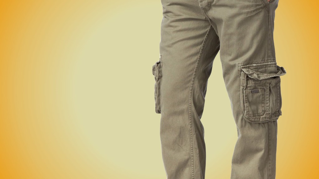 Tan Cargo Pants For Men Cargo Pants For Men Too Large