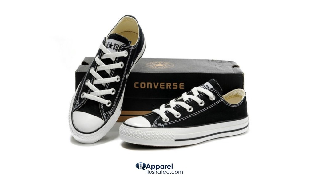 Are Converse Low Top Shoes Good For Running