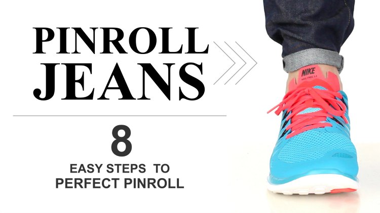 how to pinroll jeans featured image comp
