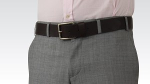 belts for men wide belt used wrong comp