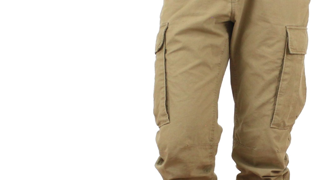 Fashion Designer Cargo Pants