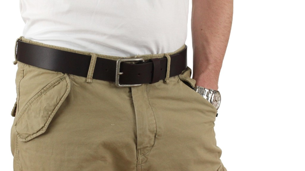 cargo pants for men tall belt loops
