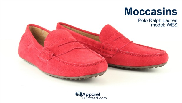 moccasins best shoes for men