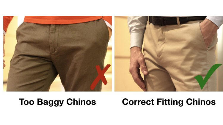 10 Best Chinos The Complete Chinos Guide For Men Apparelillustrated