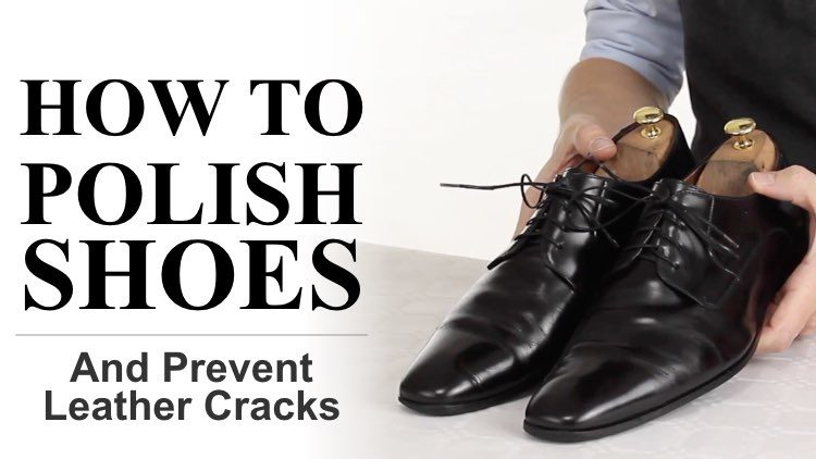 How to Polish Shoes – Care Tips That Will Make Your Shoes Happy